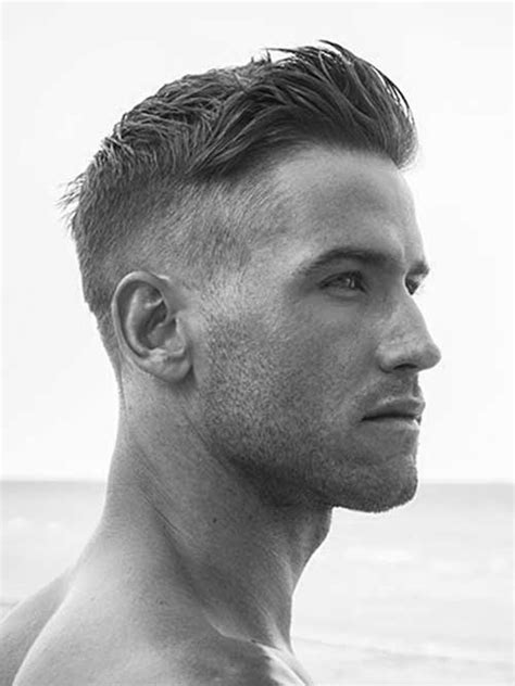 50 best mens haircuts mens hairstyles 2018