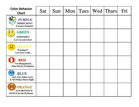 color behavior chart to reinforce behavior by 305 | ccb97495c2ec7f60fe24a3ea81596049 reinforcement chart moms best friend