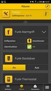 Rolladensteuerung Per App : rolladensteuerung per app haus dekoration ~ Frokenaadalensverden.com Haus und Dekorationen