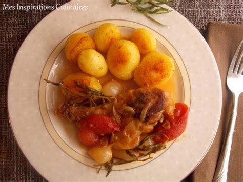 estragon cuisine poulet à l 39 estragon le cuisine de samar