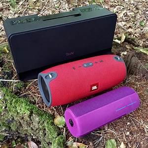 Bluetooth Box Teufel : testbericht jbl xtreme portabler bluetooth lautsprecher ~ Eleganceandgraceweddings.com Haus und Dekorationen