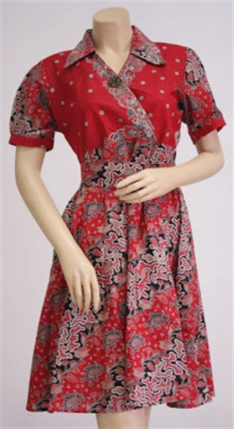 Wanita Hamil Oleh Jin Model Baju Batik Wanita Terbaru 2013 Trend Baju Batik
