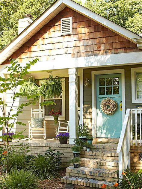 Best 25+ Cottage Front Porches Ideas On Pinterest Front