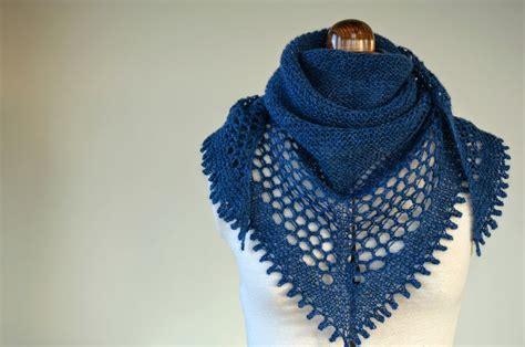 donna smith designs aestlight shawls