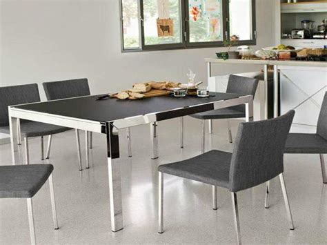 modern kitchen furniture sets innovative modern kitchen tables sets cool design ideas 3543