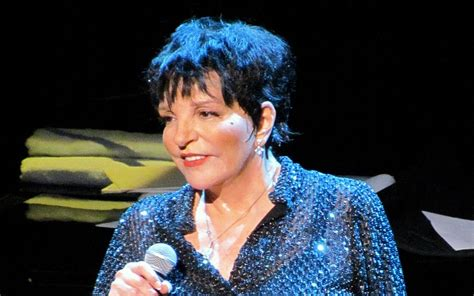 From 1964 through 2010, liza has released 11 full length studio albums as well as 6 cast recordings and 7 soundtracks. Liza Minnelli Concert Review : Red Carpet News TV