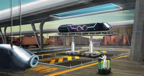 bureau veritas testing systra joins hyperloop team as test takes place
