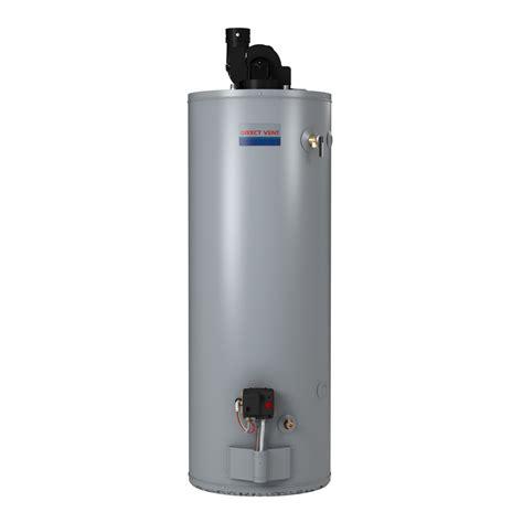 Shop Powerflex 50gallon 6year Short Liquid Propane Water