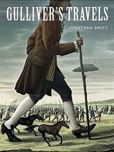 Yorkshire Soul: Book Review : Gulliver's Travels ...