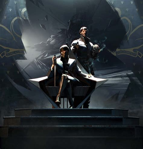dishonored  video game wallpapers ultra hd