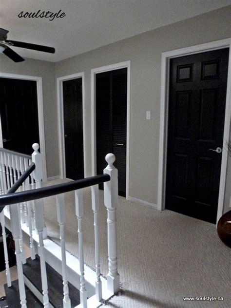 black interior doors soulstyle interiors  design