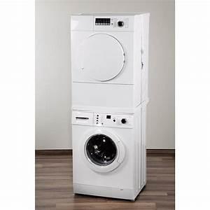 Regal Waschmaschine Trockner : waschmaschine trockner turm haus ideen ~ Sanjose-hotels-ca.com Haus und Dekorationen