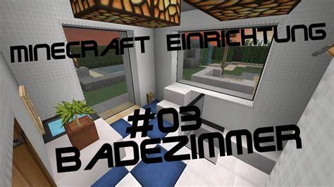 Einrichtungen  Minecraft Häuser Bauen Webseite