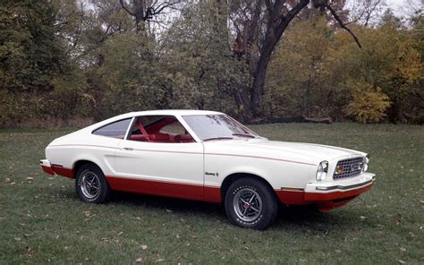 1978 Mustang Ii by 1974 1978 Ford Mustang Ii 1976 2 Plus 2 1920x1200