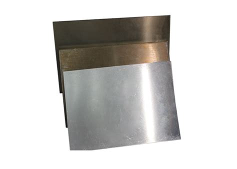 lightweight copper clad stainless steel sheet high performance long service life