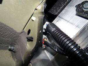 Pathfinder Trailer Wiring Harness