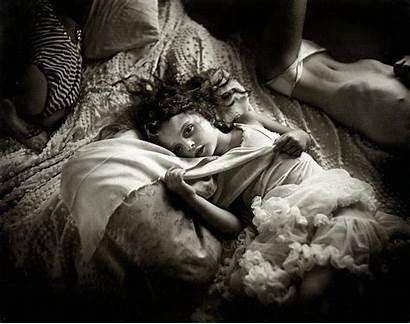 Sally Mann Naptime 1989 Photographe