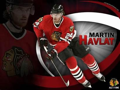 Hockey Wallpapers Havlat Martin Player 4k Blackhawks