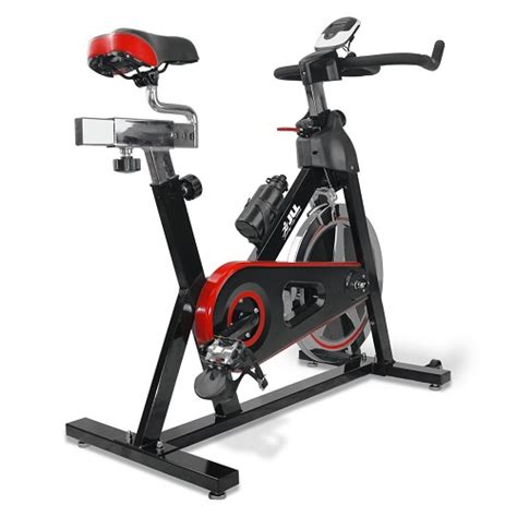 JLL IC300 Pro Indoor Cycling Exercise Bike Review ...