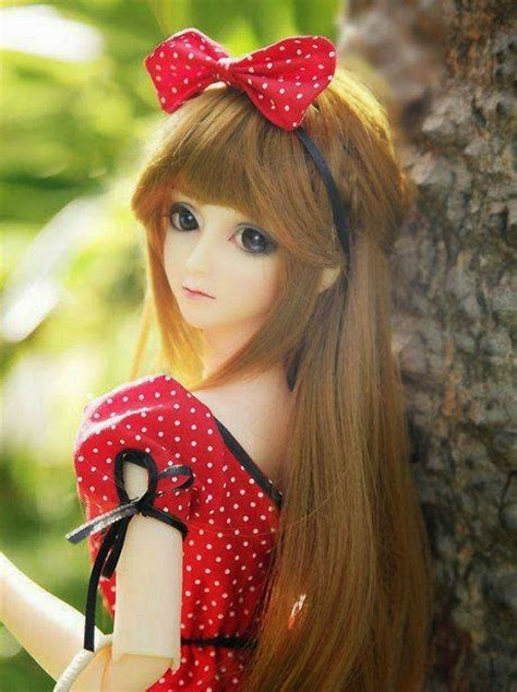 Animated Dolls Wallpapers For Mobile - valentines wallpapers stylish dolls hd wallpaper