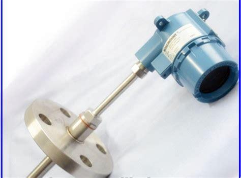 rosemount 644 integrated temperature transmitter