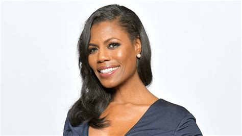 Omarosa may have taped WH conversations