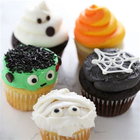 halooween cupcakes how to make halloween cupcakes handle the heat