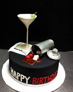 Happy Birthday cakes for men - Images , Pictures