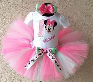 15 Cute 1st birthday outfits for girls 2015