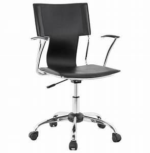 Chaise Noire Ikea : chaise de bureau noire ikea ~ Teatrodelosmanantiales.com Idées de Décoration