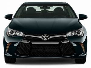 Image  2015 Toyota Camry 4