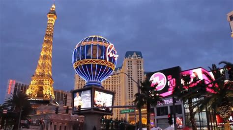 Christmas Time Las Vegas With A Song Called