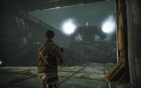 En 2018, après l'apocalypse qui a vu s'affronter les hommes et les robots. Terminator Renaissance (PC/Xbox 360/PS3) - page 1- GamAlive