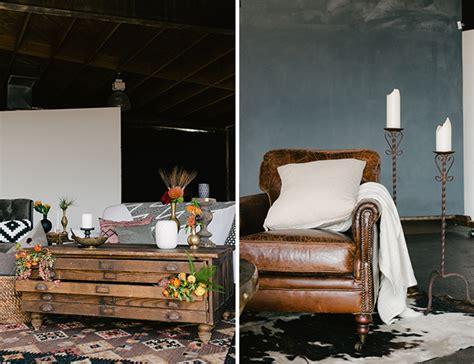 urban copper wedding inspiration inspired