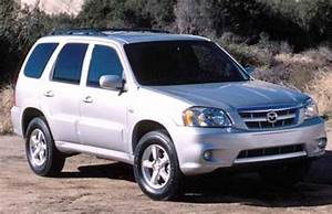Mazda Tribute 2001-2006 Service Repair Manual