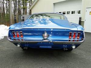 1968 Ford Mustang Fastback for sale #82903 | MCG