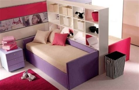 how to create personal space for in shared rooms