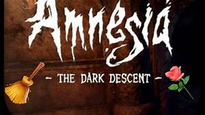 Amnesia the Dark Descent Part 1 : Brooms and Roses - YouTube