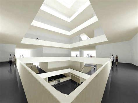 museo de arte moderno de chengdu studio ramoprimo