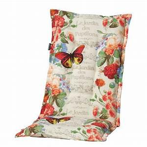 Coussin Pour Chaise De Jardin : galette de chaise importez des couleurs dans votre ~ Dailycaller-alerts.com Idées de Décoration