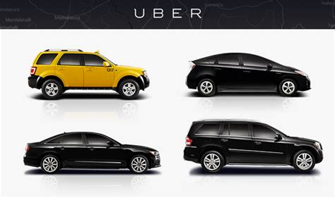 Luxury Car Experience Now In India As Uber Rolls In With