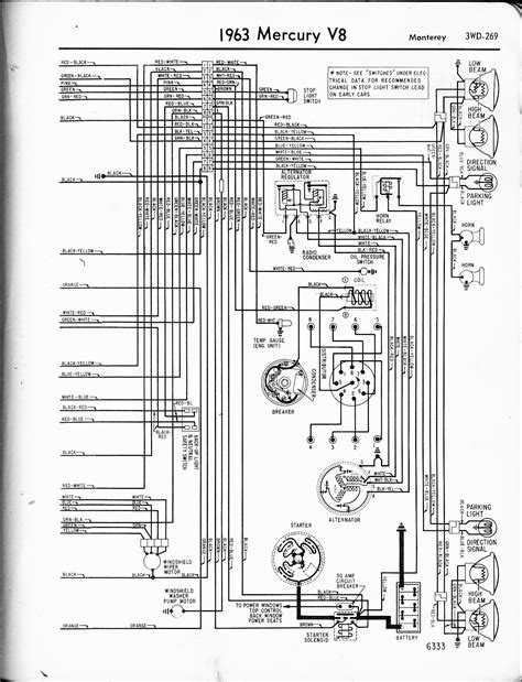 Marauder Wiring Help Ford Muscle Forums