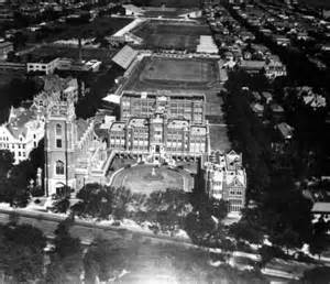 Loyola University New Orleans La