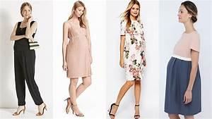 Vetement Femme Pour Mariage : grossesse 10 tenues pour aller un mariage ~ Dallasstarsshop.com Idées de Décoration