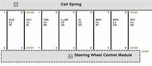 Steering Wheel Heater Diagrams    Anyone