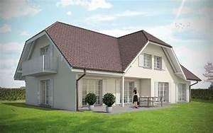 Modernes Landhaus Bauen : landhaus bauen modernes landhaus einfamilienhaus landhausstil architekturbuero ~ Bigdaddyawards.com Haus und Dekorationen