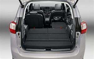 Ford C Max Coffre : ford grand c max le monospace 6 ou 7 places ~ Melissatoandfro.com Idées de Décoration