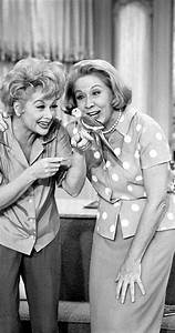 U0026quot The Lucy Show U0026quot  Lucy Gets The Bird  Tv Episode 1964