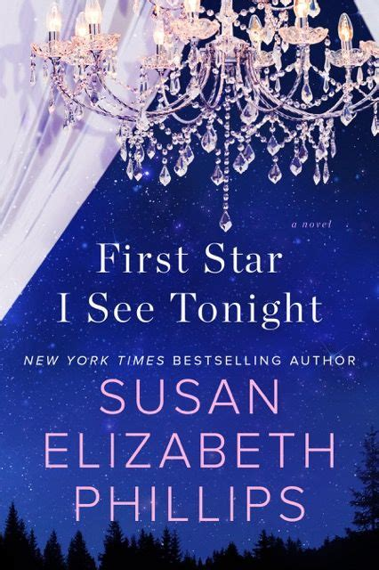 Best Books By Susan Elizabeth Phillips Hardcover Edition Of I See Tonight By Susan