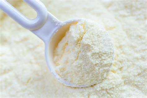 transformation cuisine le b a ba du lait en poudre